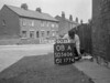 SD560608A, Ordnance Survey Revision Point photograph in Greater Manchester