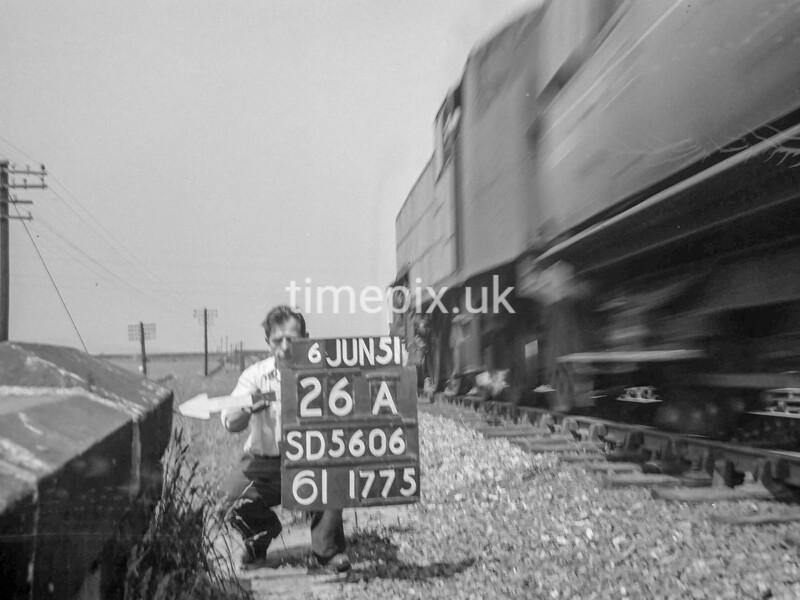 SD560626A, Ordnance Survey Revision Point photograph in Greater Manchester