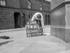 SD560674A, Ordnance Survey Revision Point photograph in Greater Manchester
