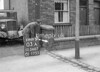 SD560703A, Ordnance Survey Revision Point photograph in Greater Manchester