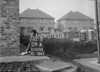 SD550409A, Ordnance Survey Revision Point photograph in Greater Manchester
