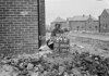 SD540483B, Ordnance Survey Revision Point photograph in Greater Manchester