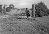 SD530581B, Ordnance Survey Revision Point photograph in Greater Manchester