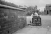 SD540454B, Ordnance Survey Revision Point photograph in Greater Manchester