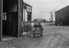 SD570351L, Ordnance Survey Revision Point photograph in Greater Manchester