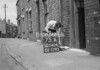 SD540475A, Ordnance Survey Revision Point photograph in Greater Manchester