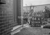 SD540484A, Ordnance Survey Revision Point photograph in Greater Manchester