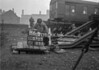 SD570586B, Ordnance Survey Revision Point photograph in Wigan