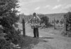 SD530483B, Ordnance Survey Revision Point photograph in Greater Manchester