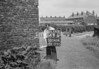 SD540463A, Ordnance Survey Revision Point photograph in Greater Manchester