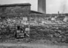 SD570580K, Ordnance Survey Revision Point photograph in Wigan