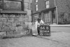 SD540466B, Ordnance Survey Revision Point photograph in Greater Manchester
