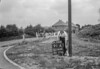 SD540491A, Ordnance Survey Revision Point photograph in Greater Manchester
