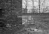 SD570350B, Ordnance Survey Revision Point photograph in Greater Manchester