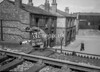 SD570555L, Ordnance Survey Revision Point photograph in Wigan