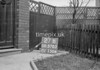 SD570327B, Ordnance Survey Revision Point photograph in Greater Manchester
