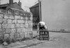 SD540464B, Ordnance Survey Revision Point photograph in Greater Manchester