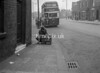 SD570501A, Ordnance Survey Revision Point photograph in Wigan
