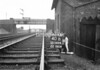 SD540440B, Ordnance Survey Revision Point photograph in Greater Manchester