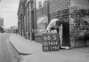 SD540466S, Ordnance Survey Revision Point photograph in Greater Manchester