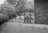 SD540455B, Ordnance Survey Revision Point photograph in Greater Manchester