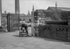 SD570580A, Ordnance Survey Revision Point photograph in Wigan