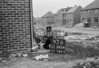 SD540493B, Ordnance Survey Revision Point photograph in Greater Manchester