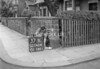 SD540437B, Ordnance Survey Revision Point photograph in Greater Manchester