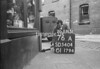 SD540476A, Ordnance Survey Revision Point photograph in Greater Manchester