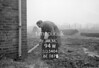 SD540494W, Ordnance Survey Revision Point photograph in Greater Manchester