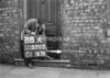 SD570588A, Ordnance Survey Revision Point photograph in Wigan