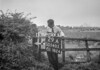 SD540529A, Ordnance Survey Revision Point photograph in Greater Manchester