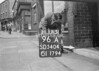 SD540496A, Ordnance Survey Revision Point photograph in Greater Manchester