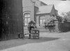 SD550406A, Ordnance Survey Revision Point photograph in Greater Manchester