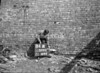 SD570584A, Ordnance Survey Revision Point photograph in Wigan