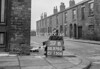 SD570337B, Ordnance Survey Revision Point photograph in Greater Manchester