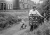 SD540452A, Ordnance Survey Revision Point photograph in Greater Manchester