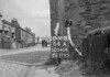 SD540464A, Ordnance Survey Revision Point photograph in Greater Manchester