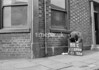 SD570488L, Ordnance Survey Revision Point photograph in Greater Manchester