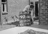 SD540497A, Ordnance Survey Revision Point photograph in Greater Manchester