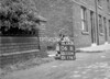 SD550406B, Ordnance Survey Revision Point photograph in Greater Manchester