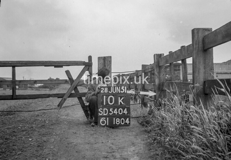 SD540410K, Ordnance Survey Revision Point photograph in Greater Manchester