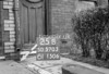 SD570325B, Ordnance Survey Revision Point photograph in Greater Manchester