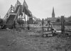 SD550379B, Ordnance Survey Revision Point photograph in Greater Manchester