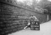 SD540437A, Ordnance Survey Revision Point photograph in Greater Manchester