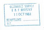 OS Stamp Registry