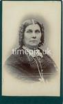 StonelyPhoto12, 1870s carte de visite by unknown photographer
