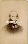 StonelyPhoto11, 1880s carte de visite by A & G Taylor