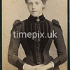 DrBuckby55F, 1890s carte de visite by C F Wiggins