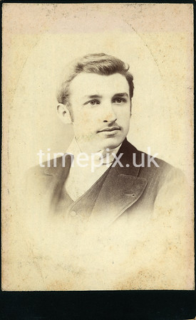 DrBuckby25F, 1890s carte de visite by John Caloe and Sons of Nottingham